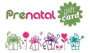 prenatal gift prepagata