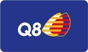 q8 gift prepagata