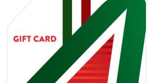 Gift Card ALITALIA
