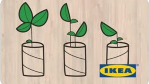 Gift Card IKEA