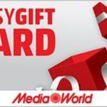 Gift Card MEDIAWORLD