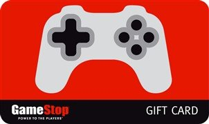 game stop gift prepagata