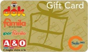 giftcard Megamark 302 x 180 Gift Prepagata
