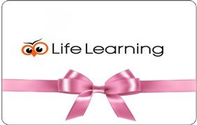 life learning gift prepagata