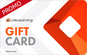 gift card life learning
