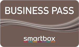 gift prepagata smartbox business pass